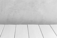White planks Stock Photos