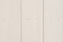 White wood texture background Royalty Free Stock Photos