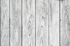 White planks Stock Images
