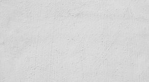 White plaster wall background, abstract pattern. Stock Images