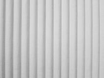 White plaster walls Royalty Free Stock Photos