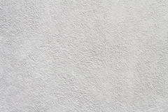 The white plastered wall stock photography
