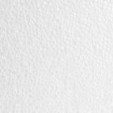 White Plastic Foam Texture Royalty Free Stock Photo