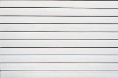 White plastic siding panels for texture background. White plastic siding panels for texture or background stock images
