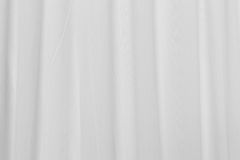 White pleat background Royalty Free Stock Images