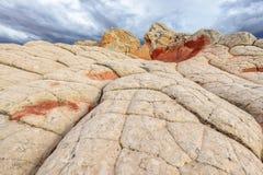 White Pocket, Arizona, USA. Stock Images