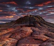 White Pocket, Arizona, USA Stock Photos