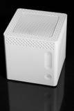 Wireless bluetooth speaker Stock Image