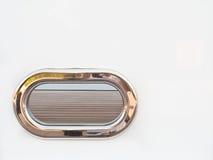 White porthole Stock Photo