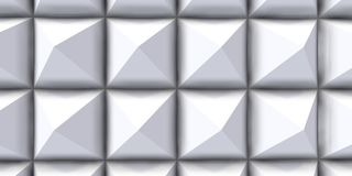White power in big texture. Royalty Free Stock Photo