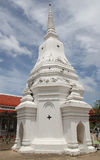White prang in thailand ,asia Stock Photo
