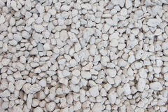 White  pumice Royalty Free Stock Photo