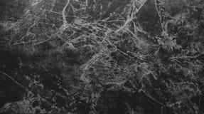 White rectangular frame on black wood background. royalty free stock image