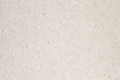 White recycled paper. Background or texture stock image