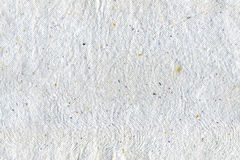White recycled paper Stock Photo