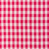 White and red checkered background. Close up Royalty Free Stock Photos