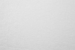 White relief paper texture Royalty Free Stock Images