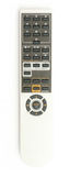 White Remote 01. A white remote controller royalty free stock photos