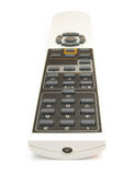 White Remote 02 Royalty Free Stock Photography