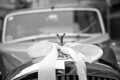 White Ribbon Royalty Free Stock Photos