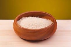 White rice Stock Image