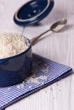 White rice Royalty Free Stock Photo