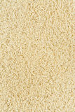 White rice texture Royalty Free Stock Image