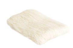 White rice vermicelli noodles Stock Photo