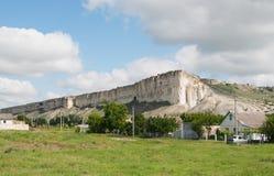 White Rock , Crimea Stock Images