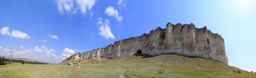 White rock Stock Photo