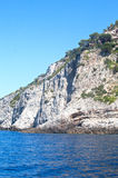 White Rocks - Argentario Coast, Italy Stock Images