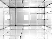 White room Royalty Free Stock Image