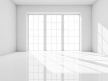 White room Royalty Free Stock Photo