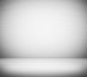 White Room. Empty White Room. Interior house Stock Photos