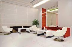 White room Stock Photo