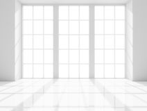 White room light Royalty Free Stock Photo