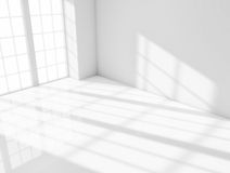 White room light Royalty Free Stock Image