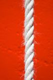 White Rope Stock Images