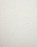 White rough wall Stock Photo