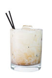 White russian Royalty Free Stock Image