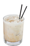 White russian Stock Photography