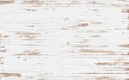 Free White Rustic Wood  Texture Background. Top View Background Of Light Rusty Wooden Planks. Grunge  Of Weathered Painted Wooden Plank Royalty Free Stock Photography - 180686387