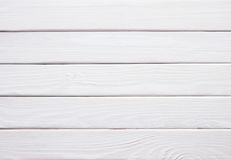 White rustic wood wall texture background, White pallet wood boa. Vintage white wood plank as texture and background royalty free stock photography
