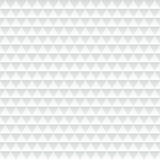 White samples geometric pattern Stock Photography