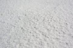 White Sand Background Stock Image