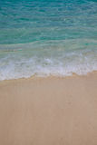 White sand beach at Koh Miang  ,Similan Islands Royalty Free Stock Photo
