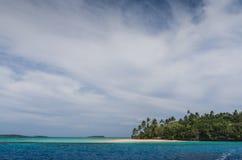 Free White Sand Beaches In The Kingdom Of Tonga Royalty Free Stock Photos - 47423558