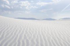 Free White Sand Dunes National Park Stock Photography - 95634792