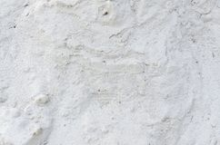 White sand texture background. Summer season near the sea concept royalty free stock photography