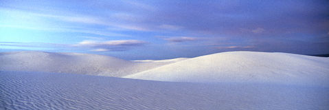 White Sands National Monument, Stock Photos